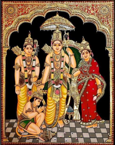 శ్రీరామనవమి Sri Rama Navami
