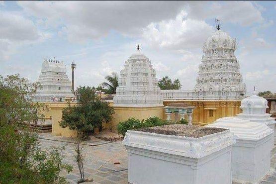 tripuranthakam